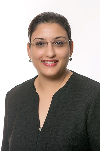 Amina Suliman