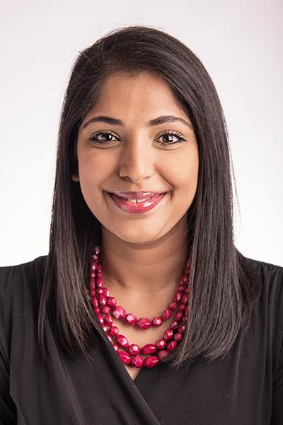 Alissa Nayanah