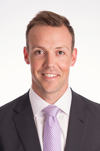 Andrew Molver