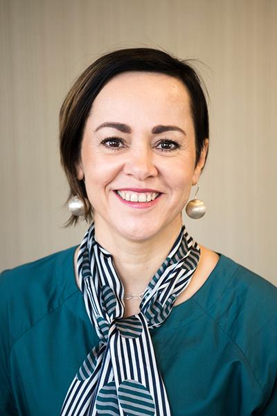Jenny Pienaar