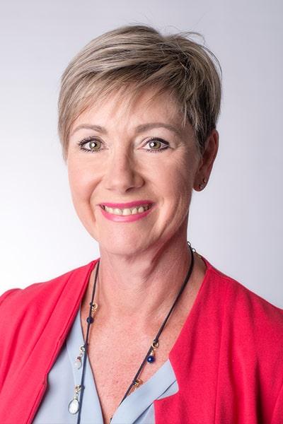 Megan Moerdijk