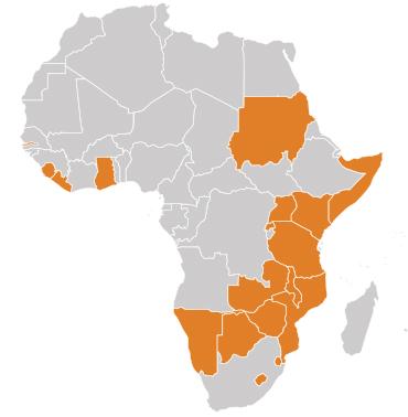 ARIPO - African Regional Intellectual Property Organisation