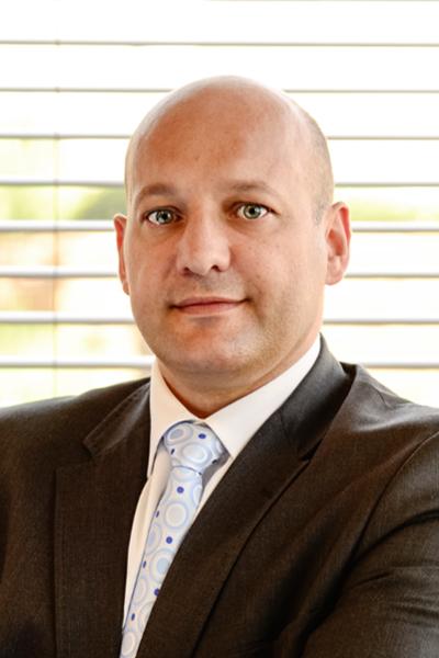 David Scheepers