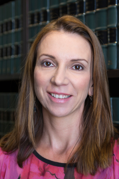 Debbie Marriott
