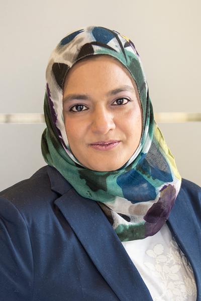 Farzanah  Manjoo