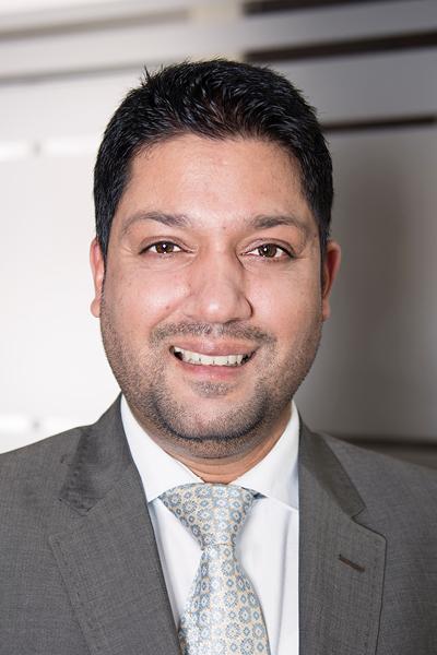 Mohamed Jameel Hamid