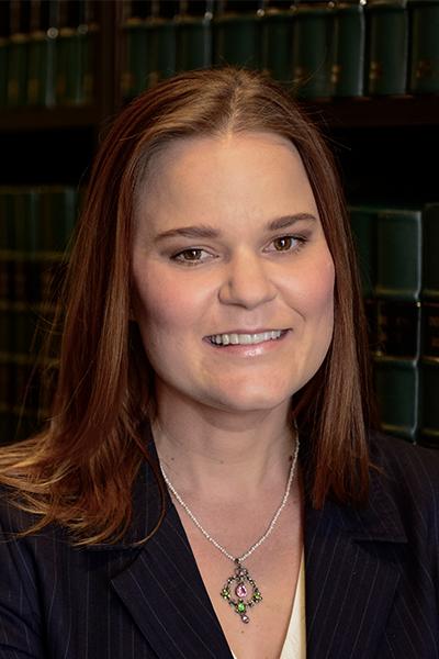Lindie Serrurier