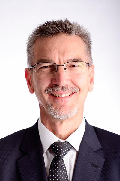 Louis  Van der Walt