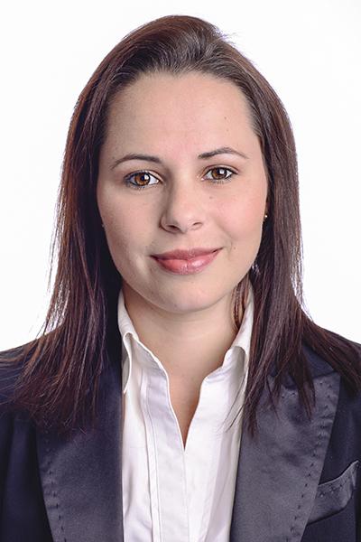 Lisa  van Zuydam