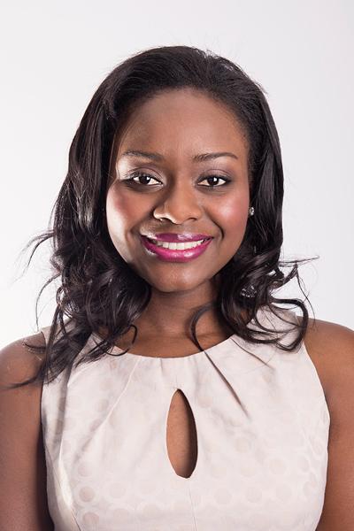 Maureen  Makoko