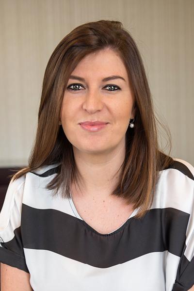 Melissa  Dreyer