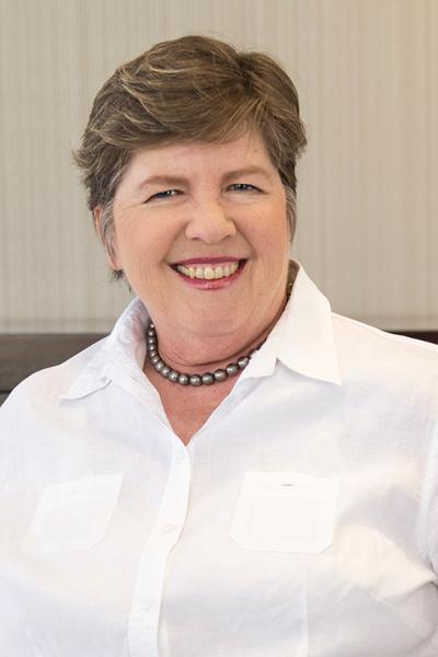 Nelia Hickman