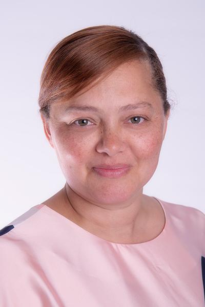 Nicolette Biggar