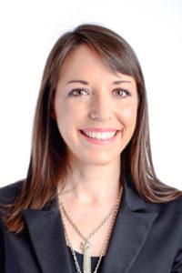 Nicole Smalberger