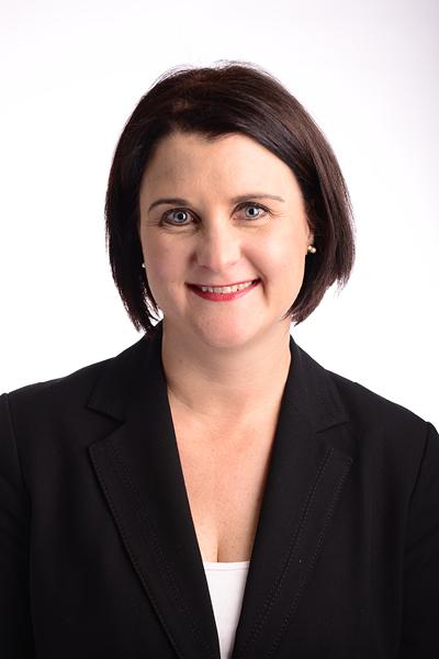 Nicolette Koch