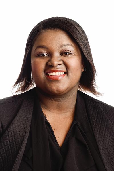Nondumiso  Msimang