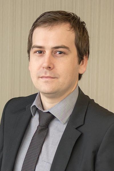 Richard  Wiers