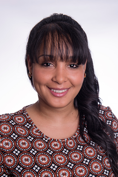 Shaina Steyn