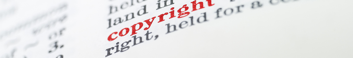 Copyright Law Attorneys