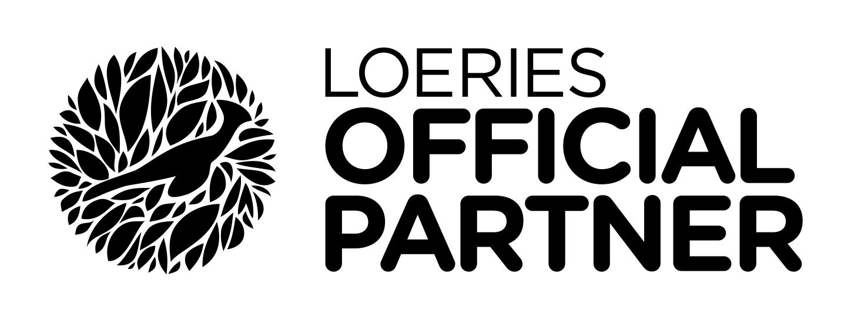 LOERIES_OFFICIAL PARTNER_White