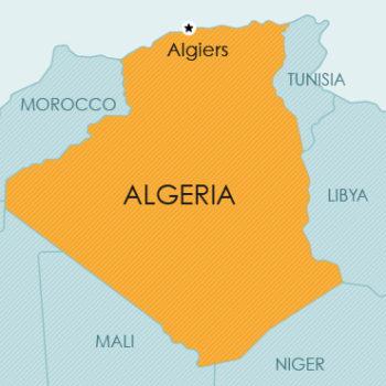 ip guide algeria