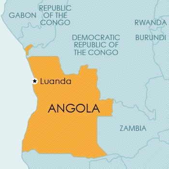 Intellectual Property Guide Angola