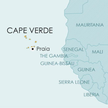 Intellectual Property Guide Cape Verde