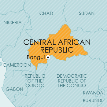Intellectual Property Guide Central African Republic