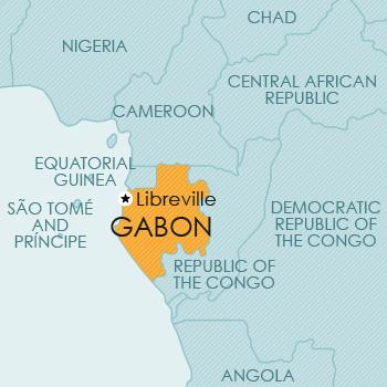 Intellectual Property Gabon