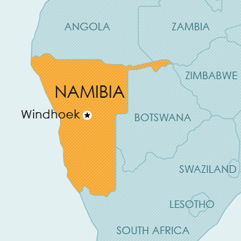 Intellectual Property Namibia