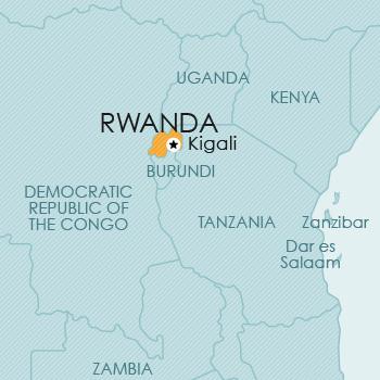Intellectual Property Rwanda