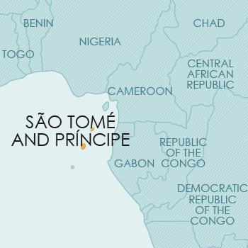 Intellectual Property São Tomé and Principe