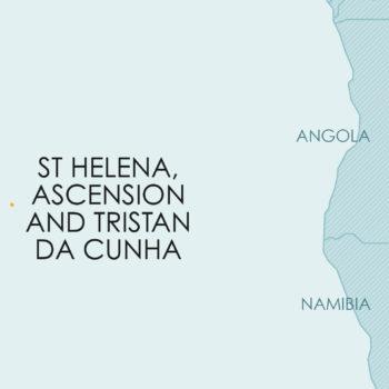 Intellectual Property St. Helena