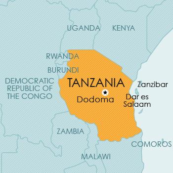 Tanzania/ Tanganyika - Adams & Adams Attorneys