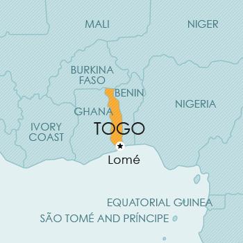 Intellectual Property Togo