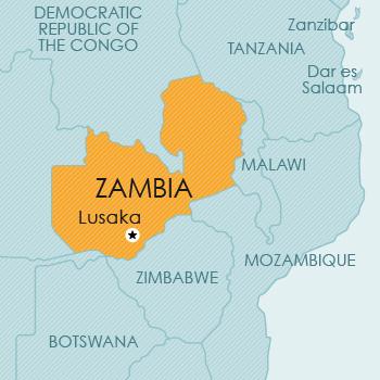 Intellectual Property Zambia