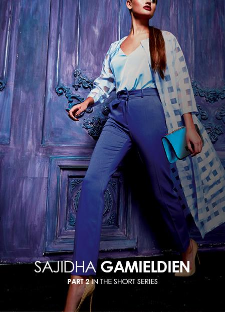 Sajidha Gamieldien 2