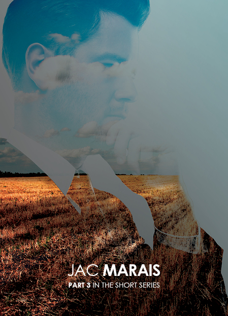 Jac Marais 1