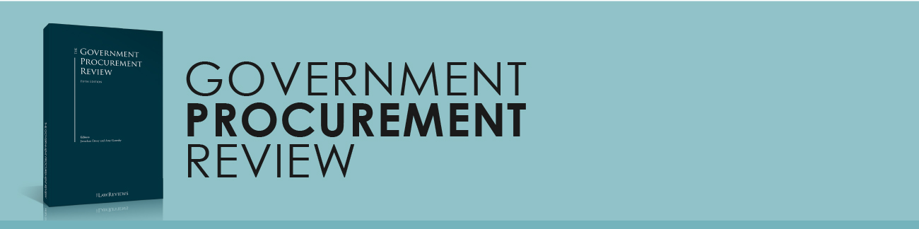 Government Procurement Review