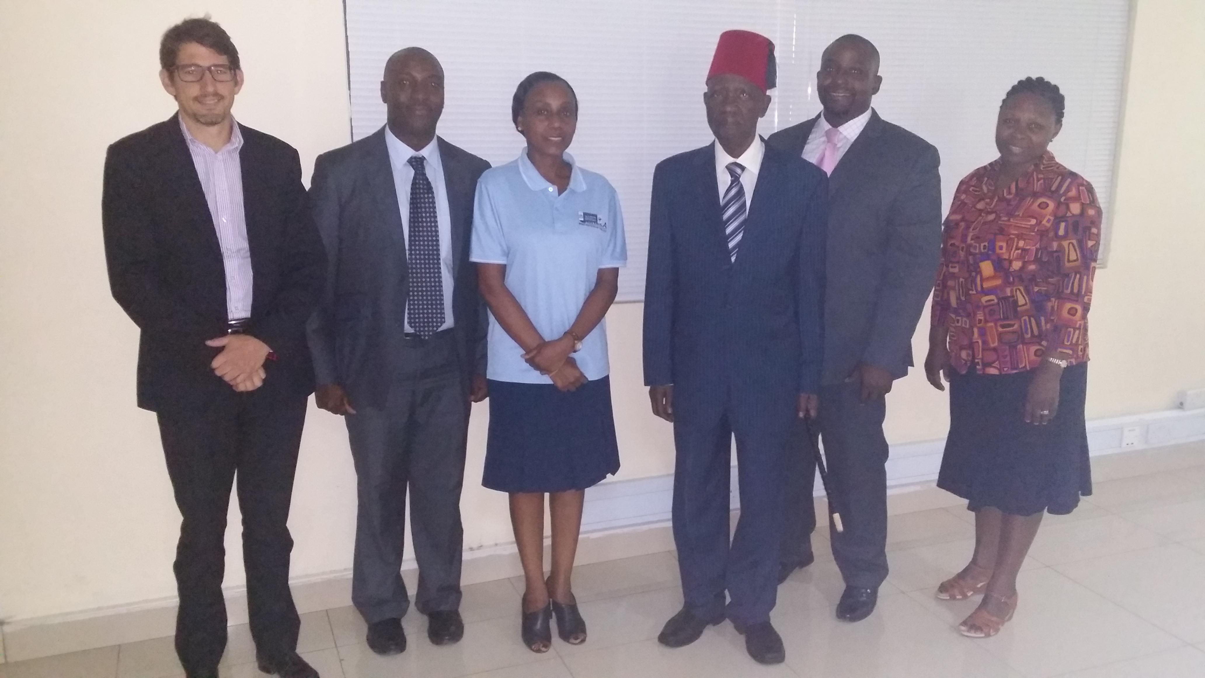 EAST AFRICA – UGANDA, RWANDA, KENYA & TANZANIA - Adams
