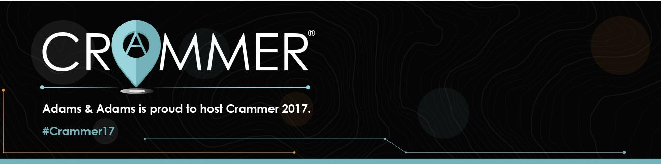 Crammer 2017 Banner