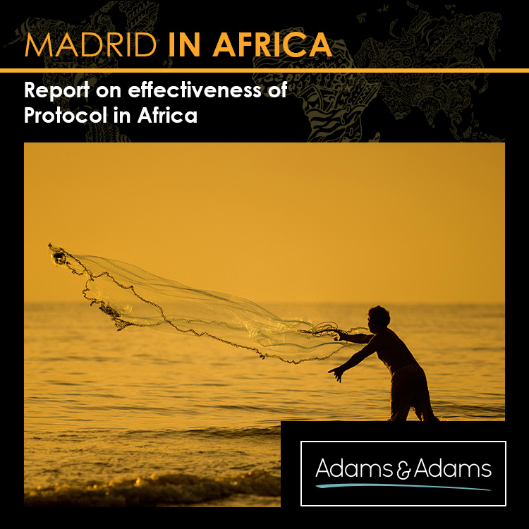REPORT | MADRID IN AFRICA