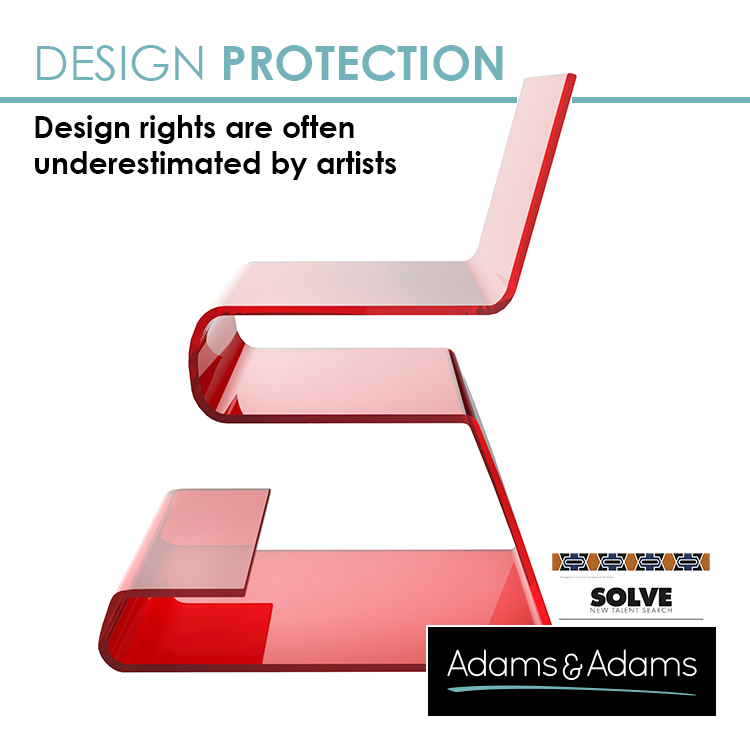 AESTHETIC OR FUNCTIONAL | PROTECT YOUR DESIGN