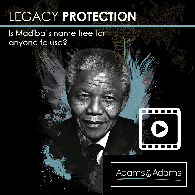 CASHING IN ON MADIBA'S LEGACY