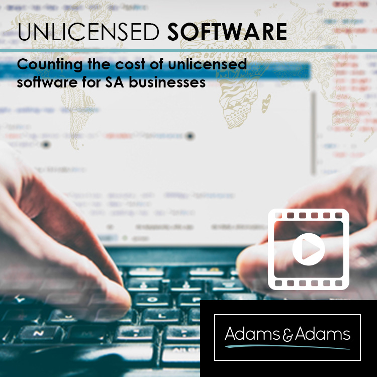 COUNTING THE COST OF UNLICENSED SOFTWARE