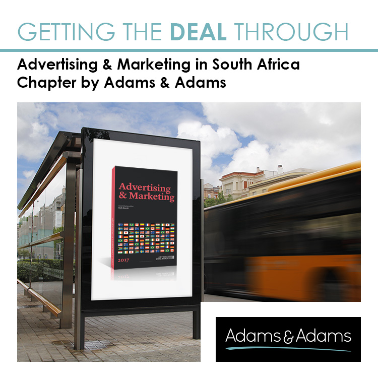 GETTING THE DEAL THROUGH | ADVERTISING & MARKETING