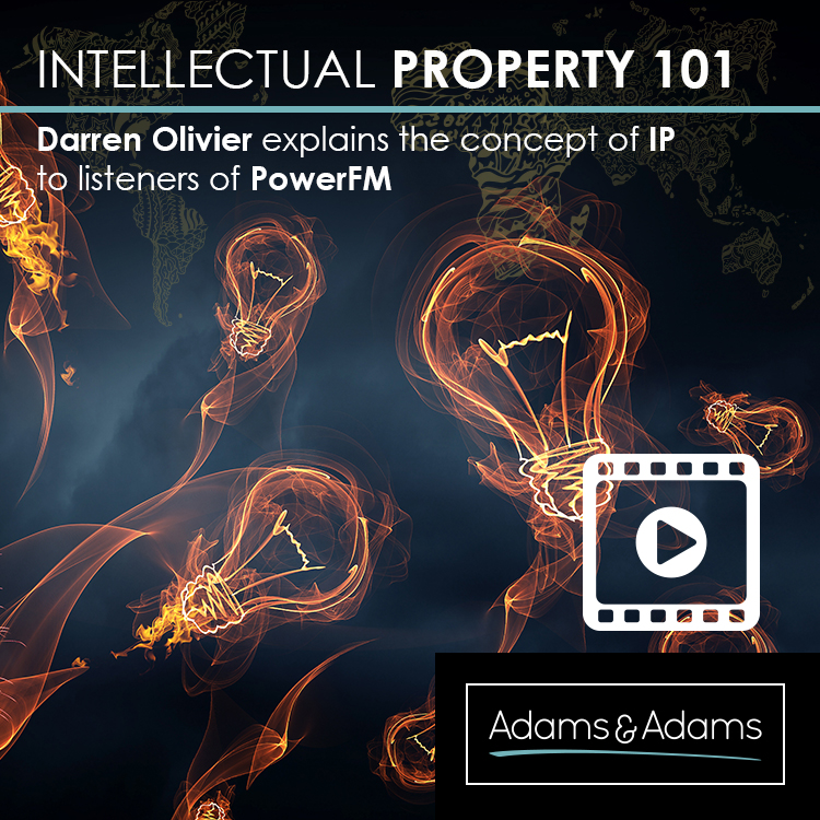 WHAT IS INTELLECTUAL PROPERTY? | POWER FM