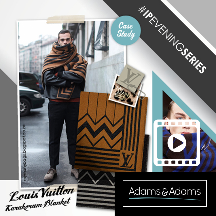 LOUIS VUITTON AND THE BASOTHO BLANKET | POWER FM
