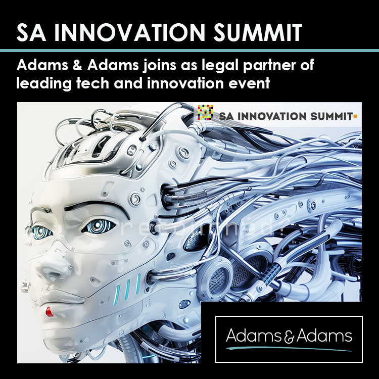 WHERE IDEAS MAKE IT | SA INNOVATION SUMMIT