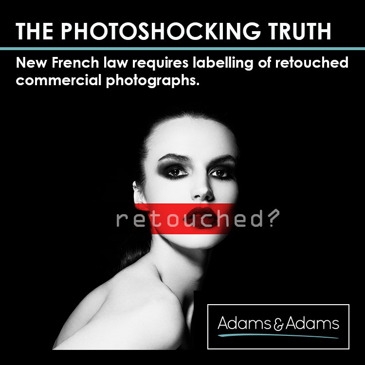 RETOUCHED FASHION PHOTOS | WHAT ARE THE RULES?